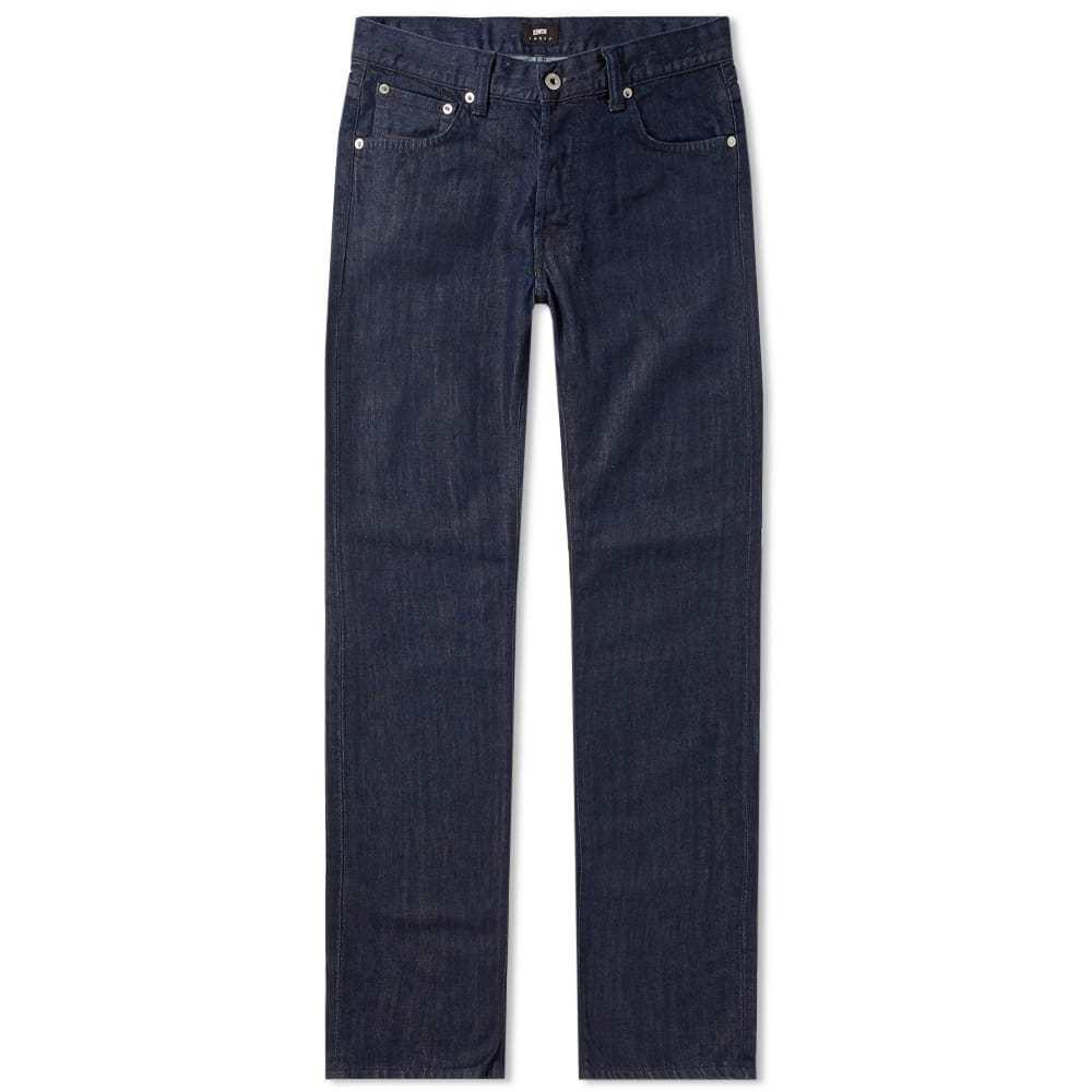 Photo: Edwin ED-71 Slim Straight Jean