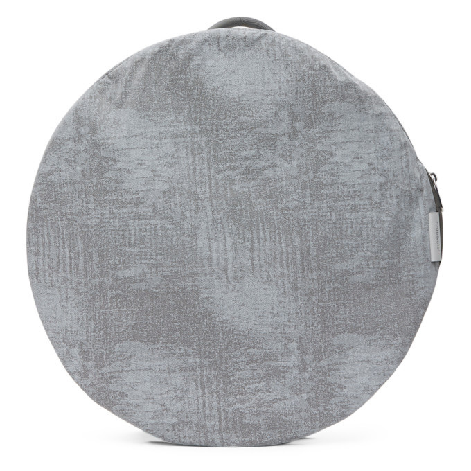 Photo: Cote and Ciel Grey Moselle Backpack
