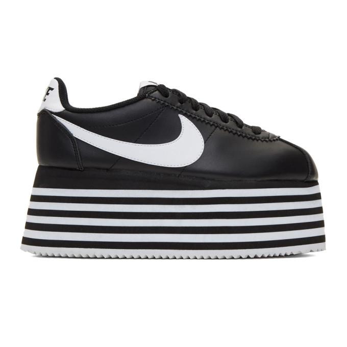 Comme des Garcons Black Nike Edition