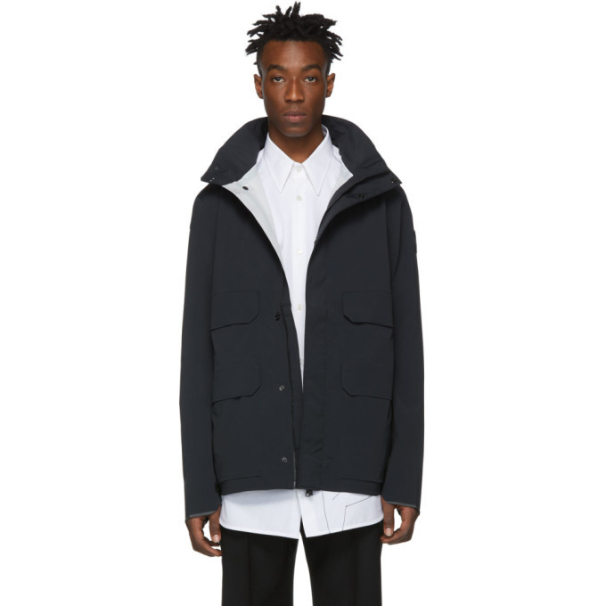 Photo: Canada Goose Black Black Label Meaford Jacket