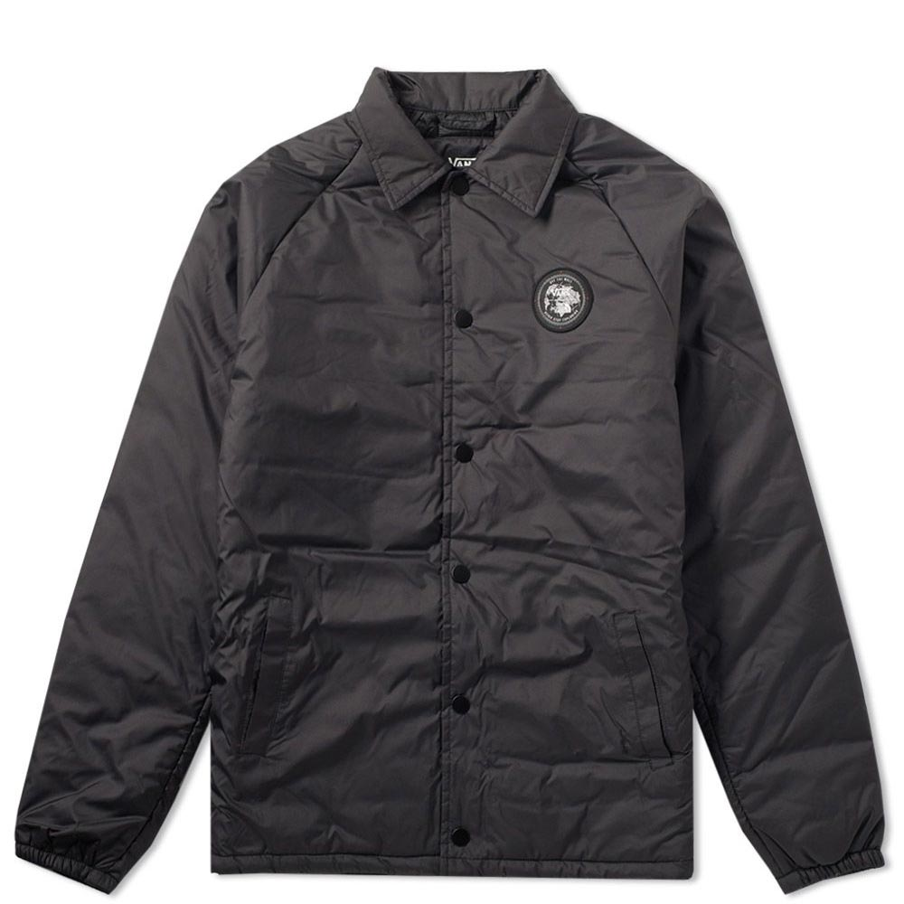 Vans x The North Face Torrey MTE Jacket Vans 74c30377e