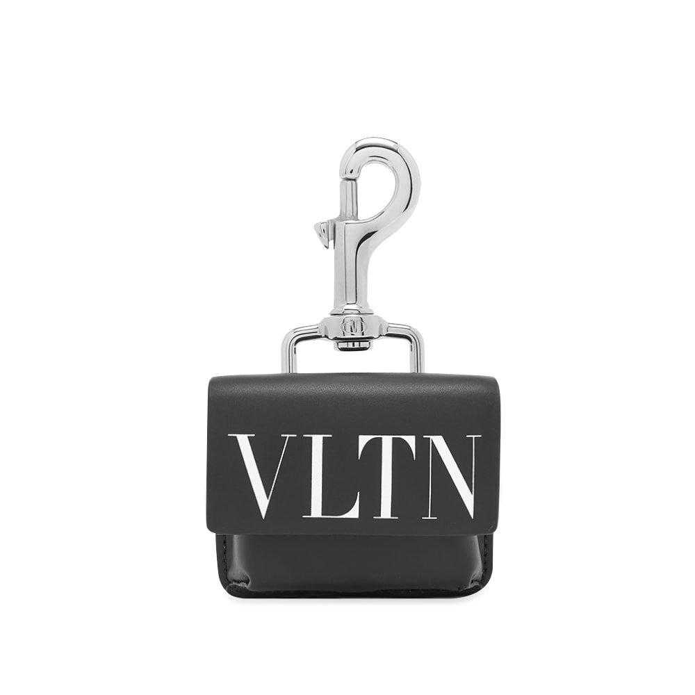 Photo: Valentino VLTN Airpods Cover
