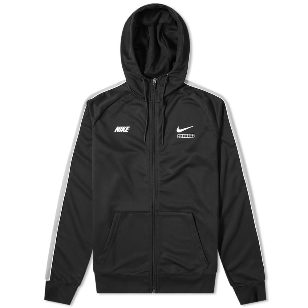 Photo: Nike DNA Zip Hoody