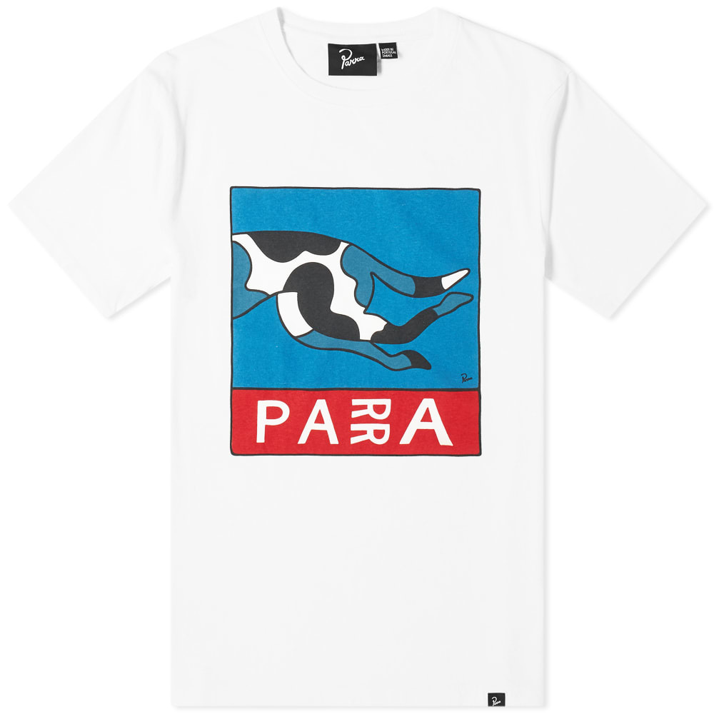 Photo: By Parra Escaping You Tee