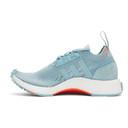 adidas Originals Blue NMD Racer Sneakers