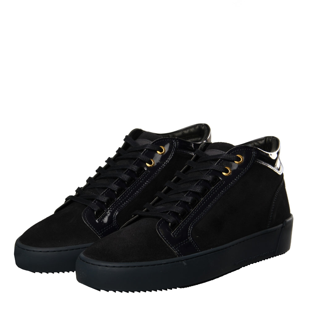 Propulsion Mid Navy Android Homme