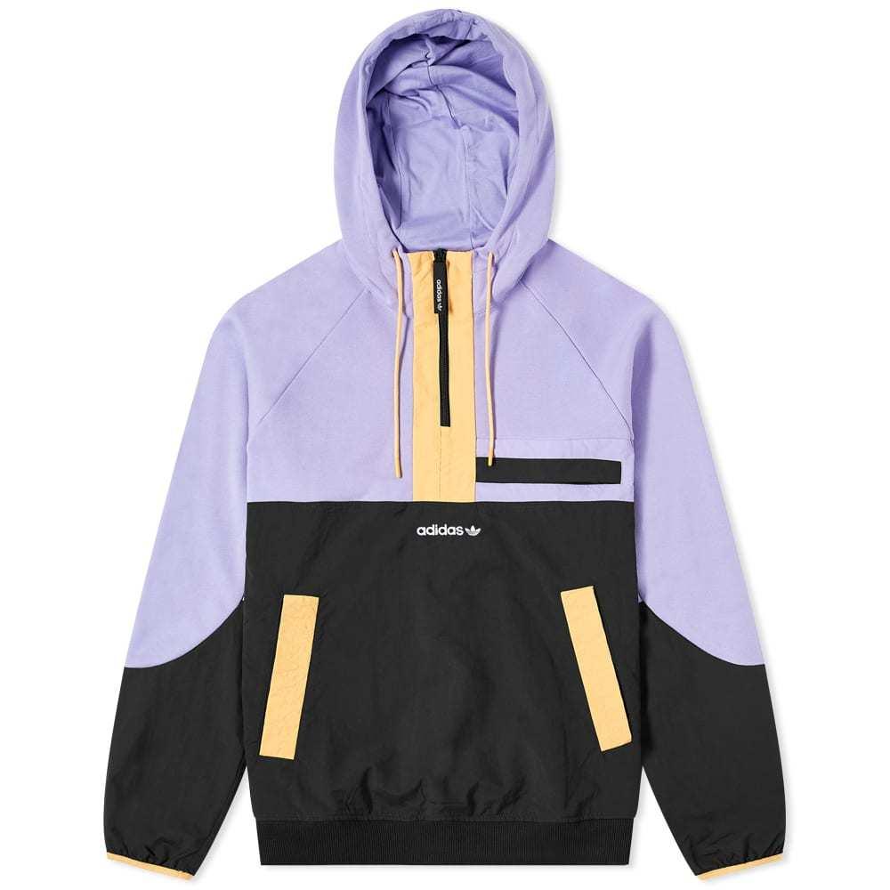 Adidas Adventure Half Zip Jacket