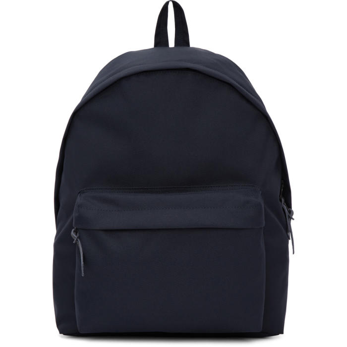 Photo: Nanamica Navy Day Backpack