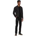 Belstaff Black Parkham Jacket