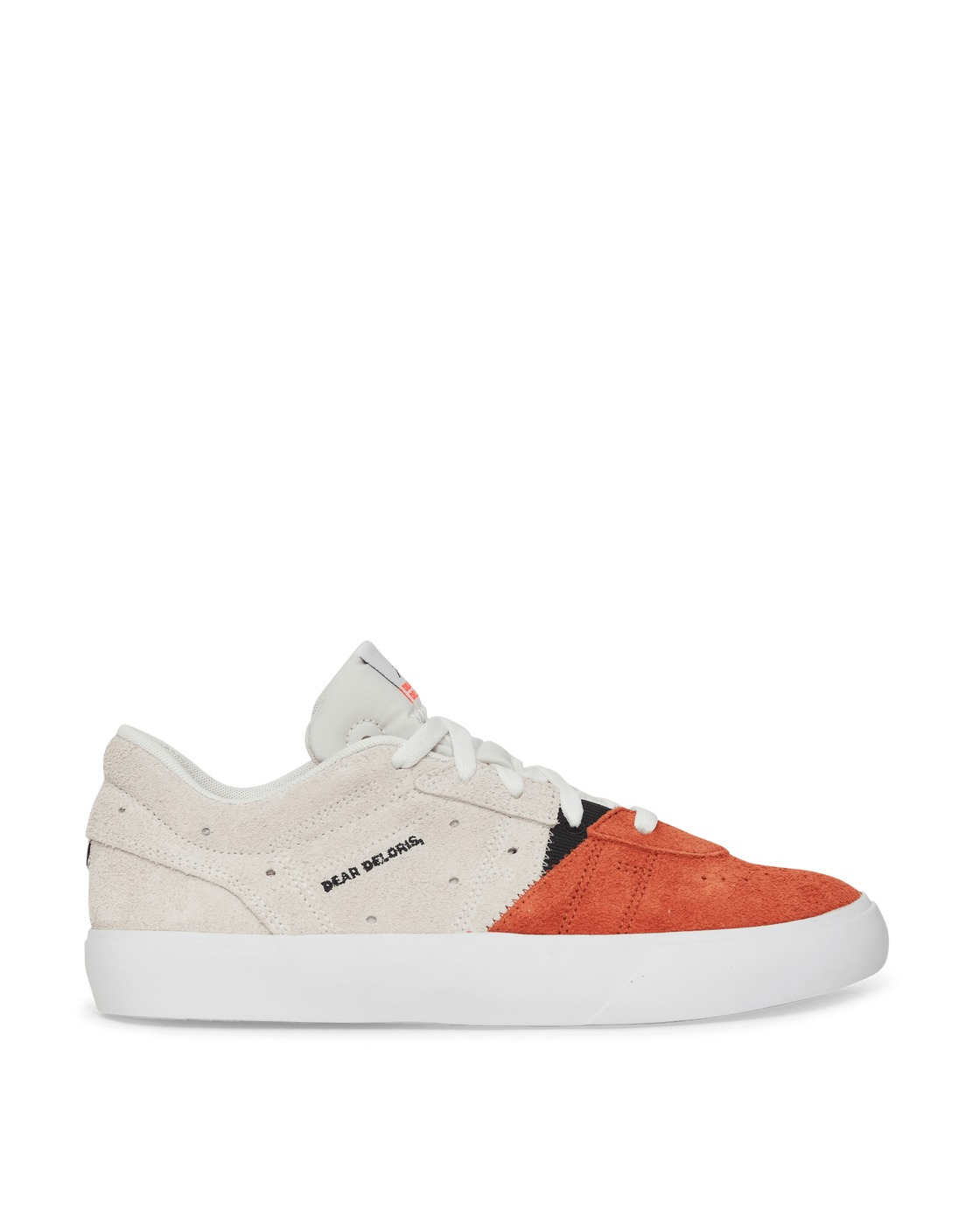 Photo: Nike Jordan Series 02 Sneakers Sail/Black
