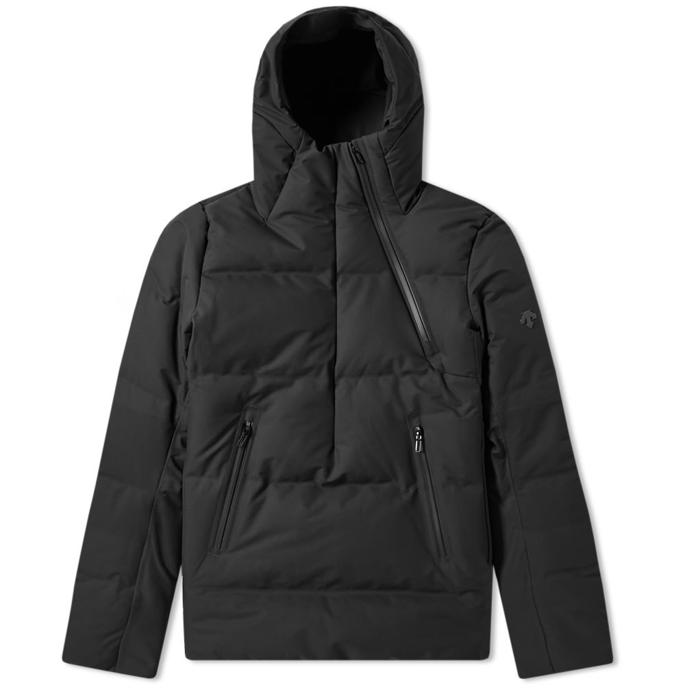 Photo: Descente Allterrain Mizusawa Traverse Down Jacket