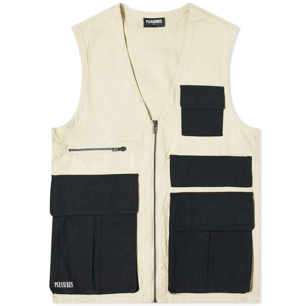 Photo: PLEASURES Fade Tactical Vest