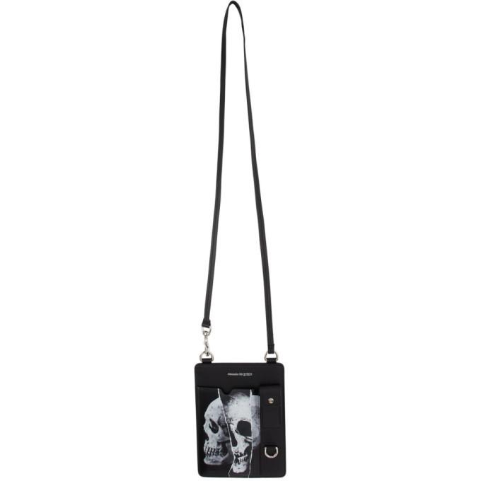Photo: Alexander McQueen Black Skull iPhone Case