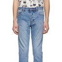 Ksubi Blue Chitch Young American Jeans