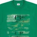C.P. Company T Shirt Jelly Bean