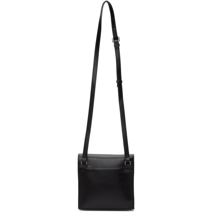 1017 ALYX 9SM Black Anna Bag