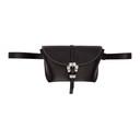3.1 Phillip Lim Black Hudson Belt Bag