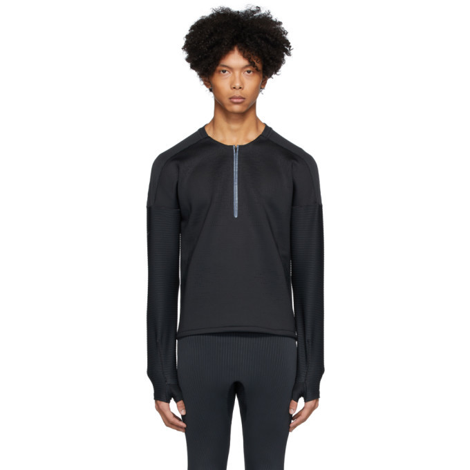 Photo: Nike Black Tech Pack Sweatshirt