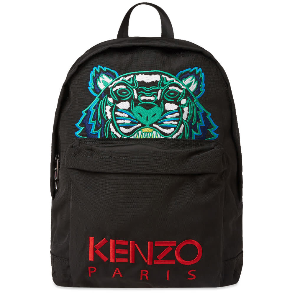 Photo: Kenzo Tiger Backpack