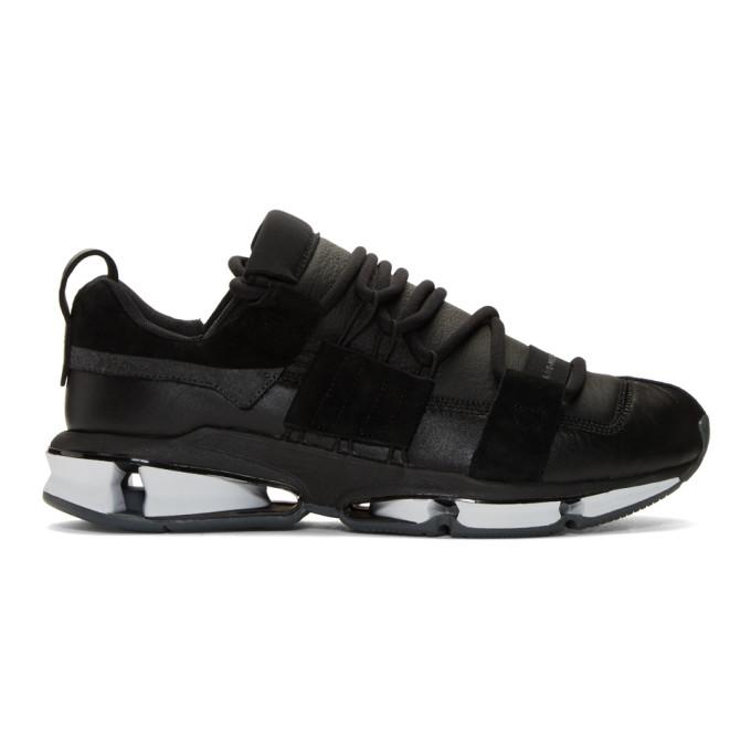 adidas Originals Black Twinstrike ADV Sneakers