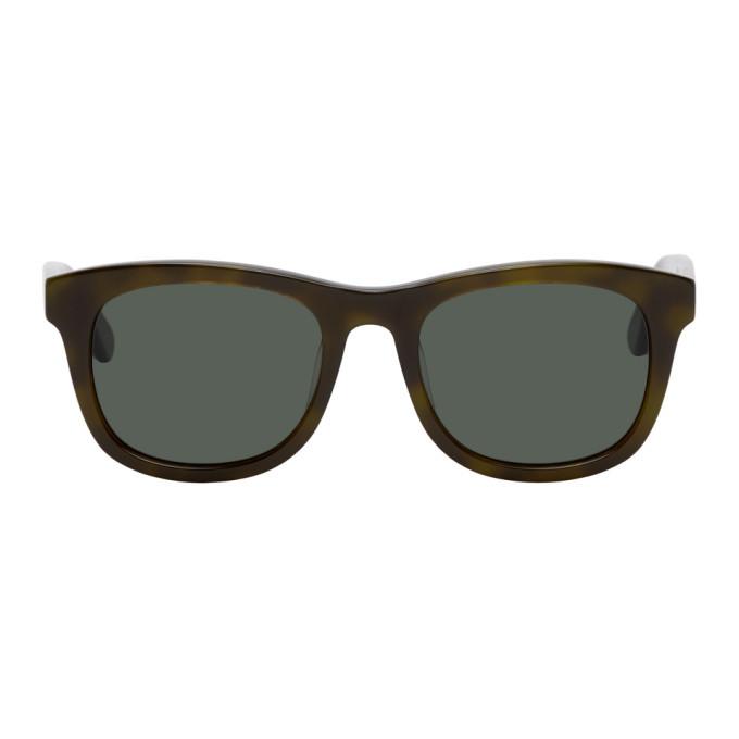 Photo: Han Kjobenhavn Green Wolfgang Sunglasses
