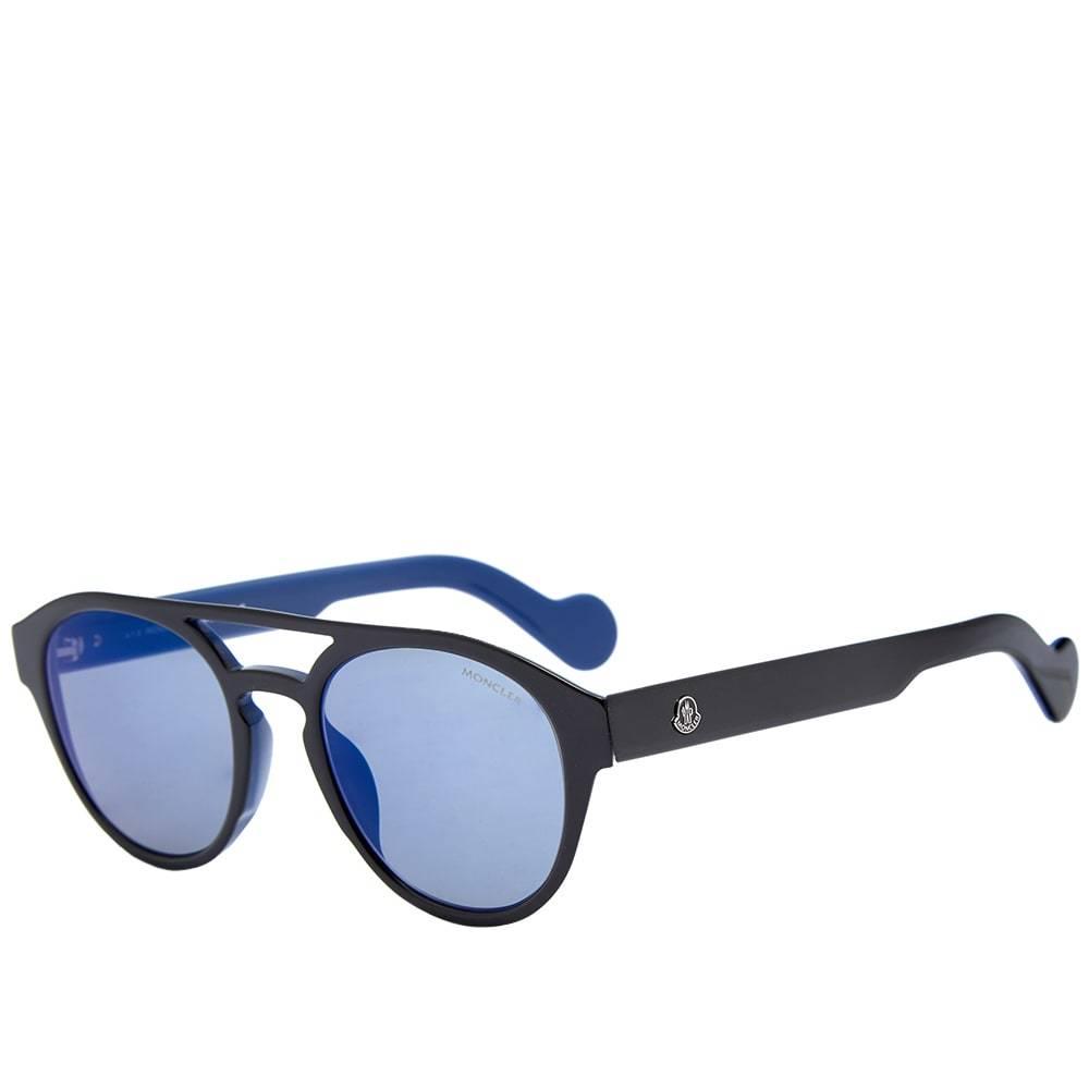 Photo: Moncler ML0075 Sunglasses
