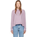 Stella McCartney Pink Alpaca Sweater