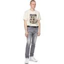 Hugo Off-White Dussuri T-Shirt