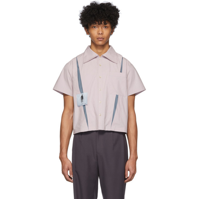 Photo: Keenkee Pink Kindergarten Short Sleeve Shirt