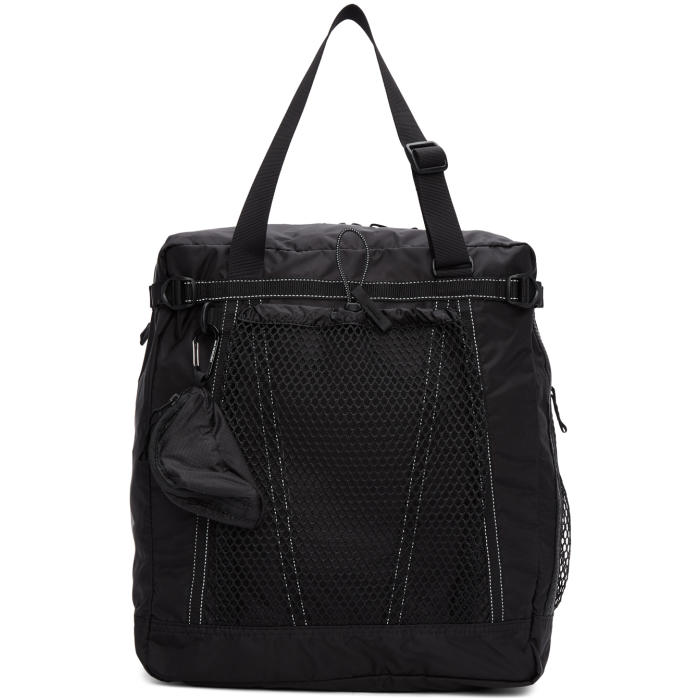 Photo: and Wander Black 25L Tote