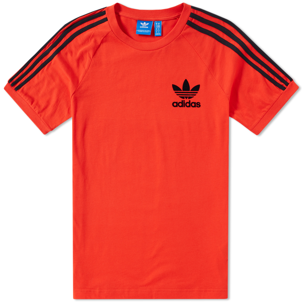 Photo: Adidas California Tee