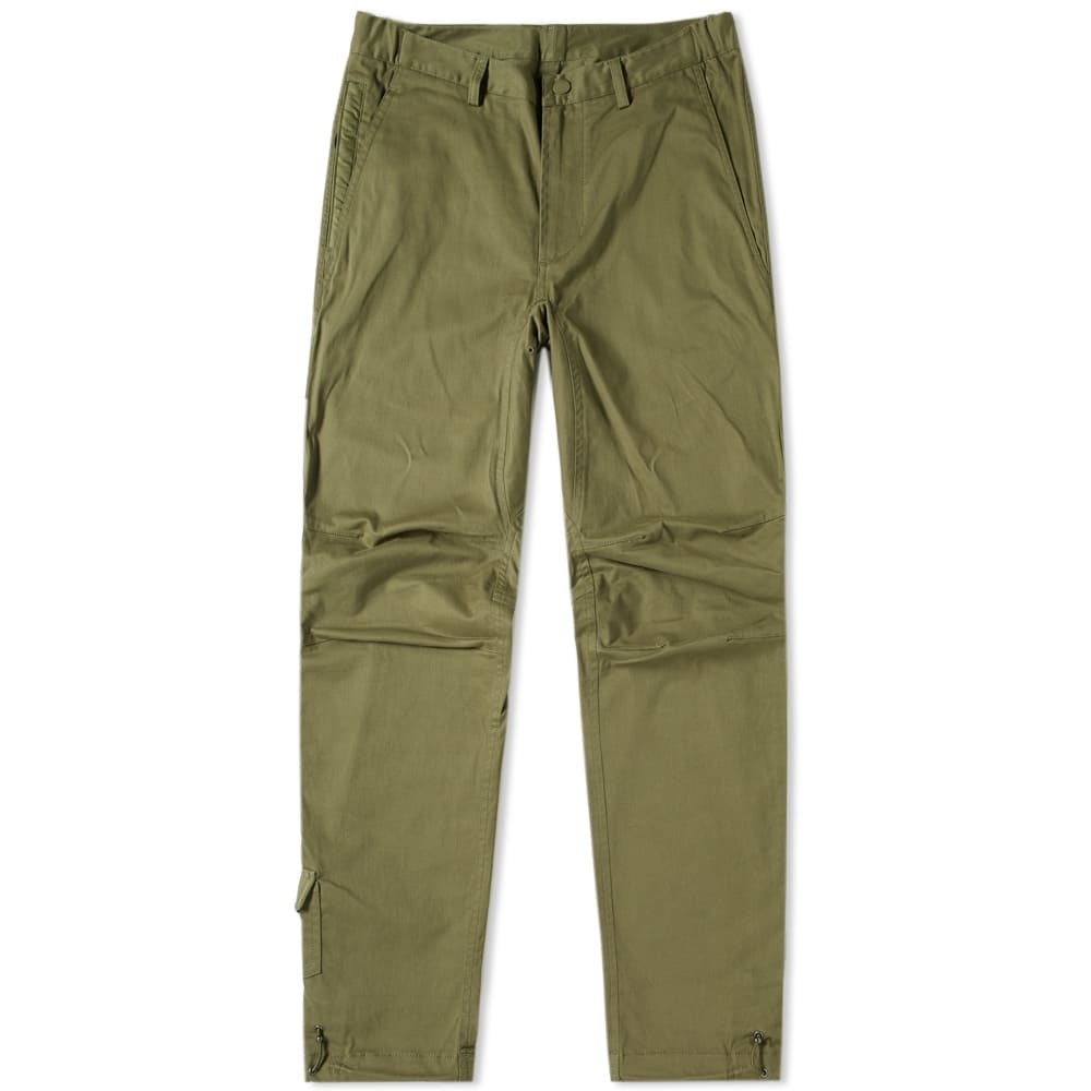 Photo: Maharishi MA Twill Custom Pant