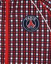 Nike Jordan Paris Saint Germain Woven Jacket University Red