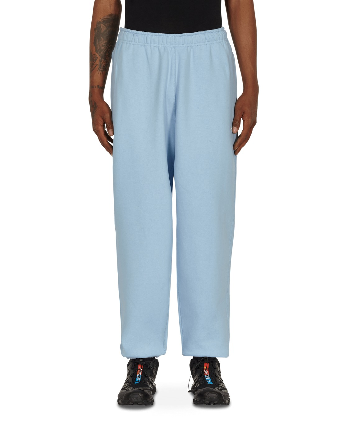 Photo: Nike Special Project Logo Sweatpants Psychic Blue/White