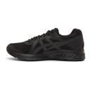 Asics Black and Grey Jolt 2 Sneakers