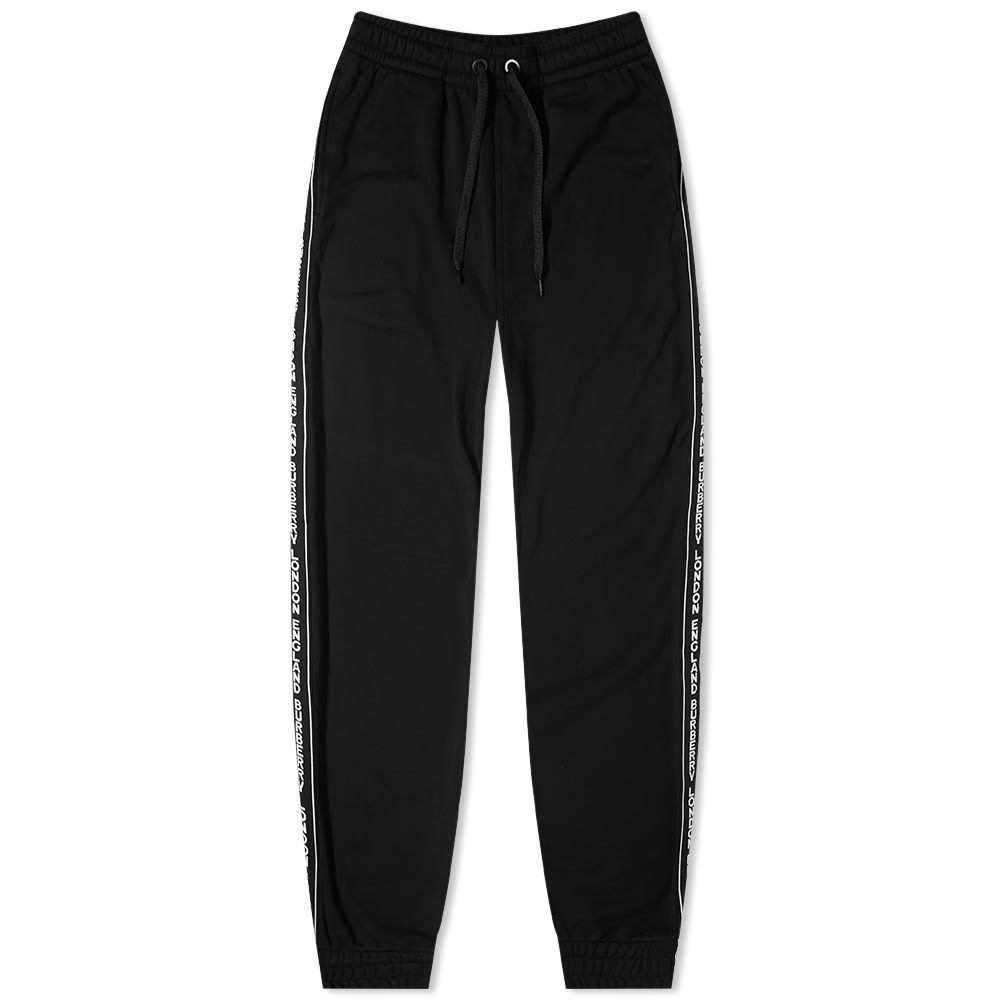 Photo: Burberry Tuckford Taped Track Pant