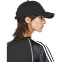 adidas Originals Black Washed Adic Cap