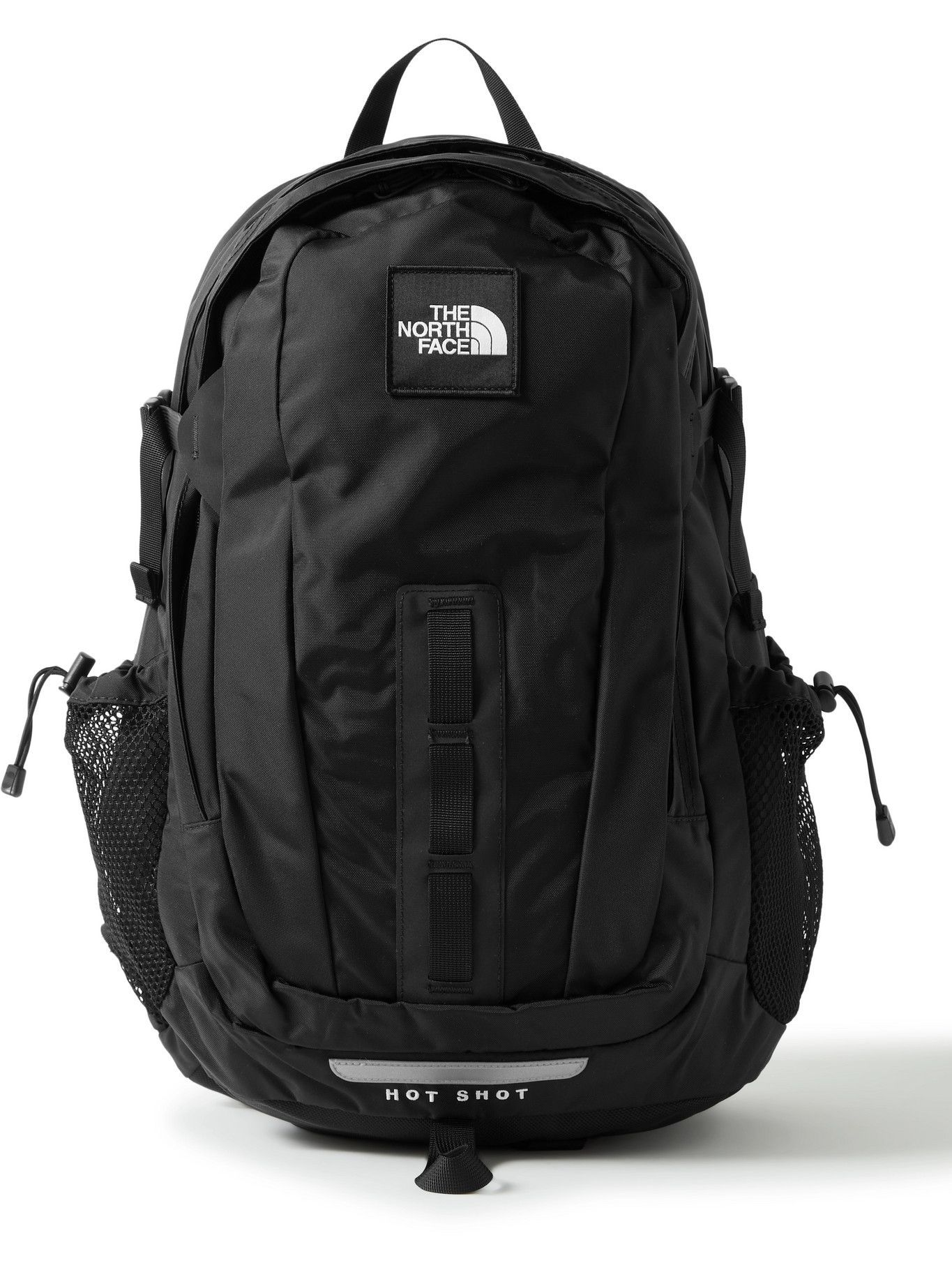 Photo: The North Face - Hot Shot Mesh-Trimmed Shell Backpack