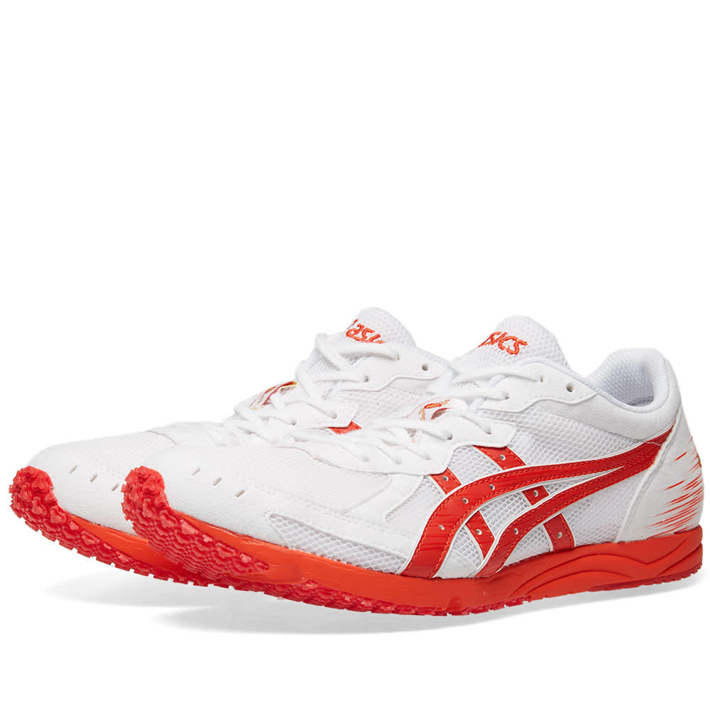 Photo: Asics Japanese Racers Sortie Japan Seiha 2