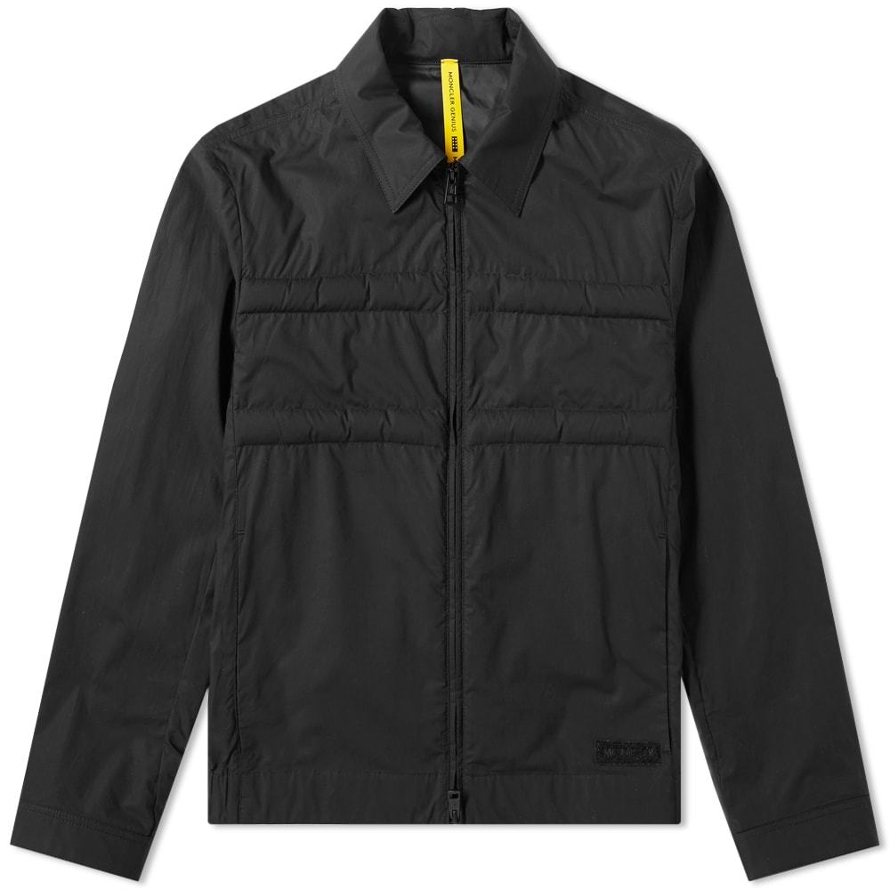 Photo: Moncler Genius - 5 - Moncler Craig Green Doodle Poplin Workwear Jacket