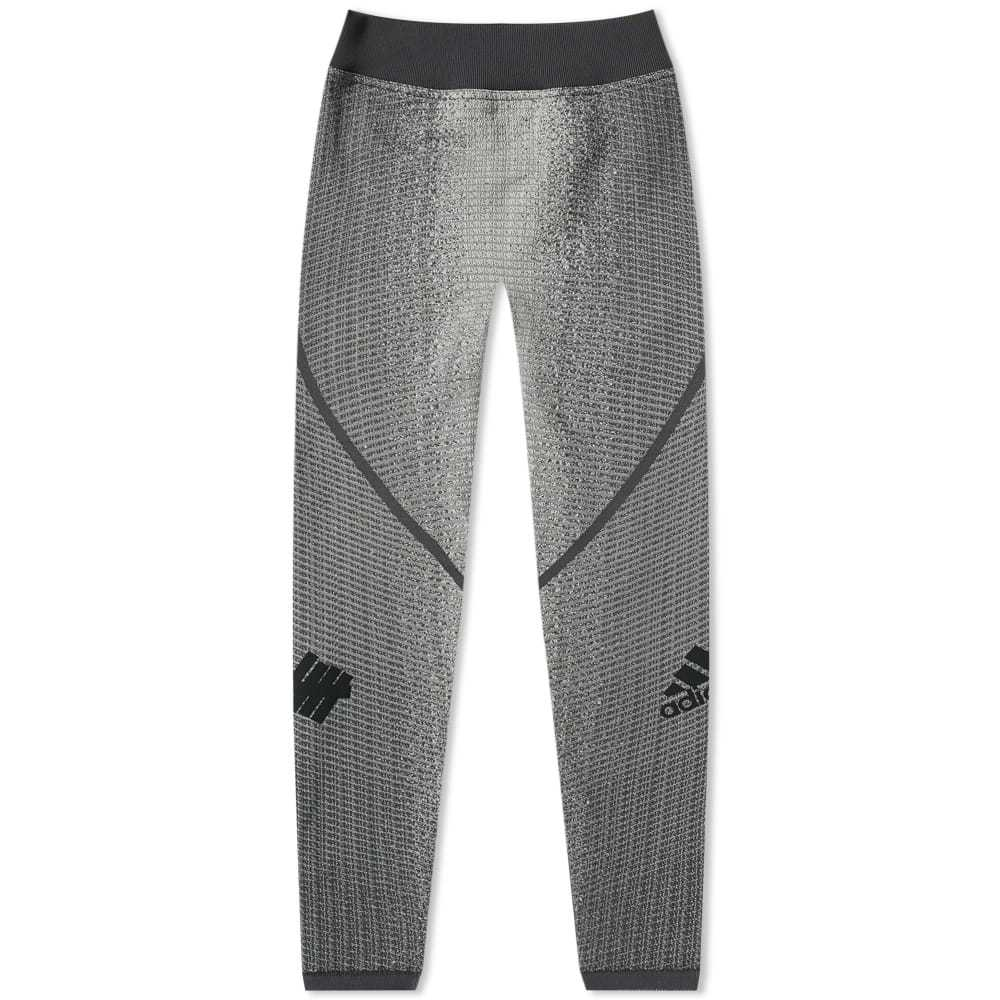 Adidas x Undefeated ASK Tech Pant Solid Grey & Utility Black