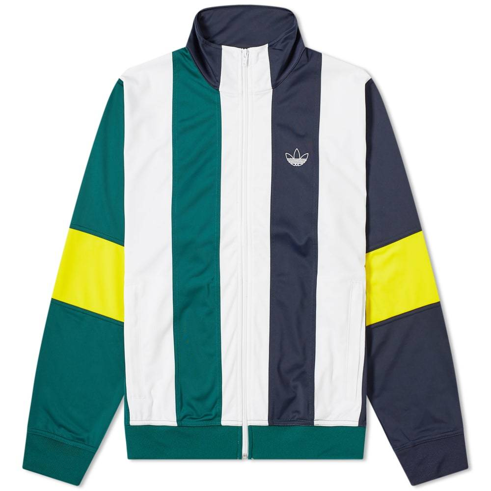 Photo: Adidas Bailer Track Top