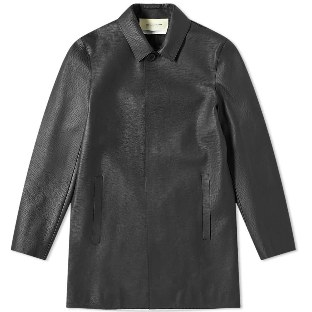 Photo: 1017 ALYX 9SM Leather Jacket