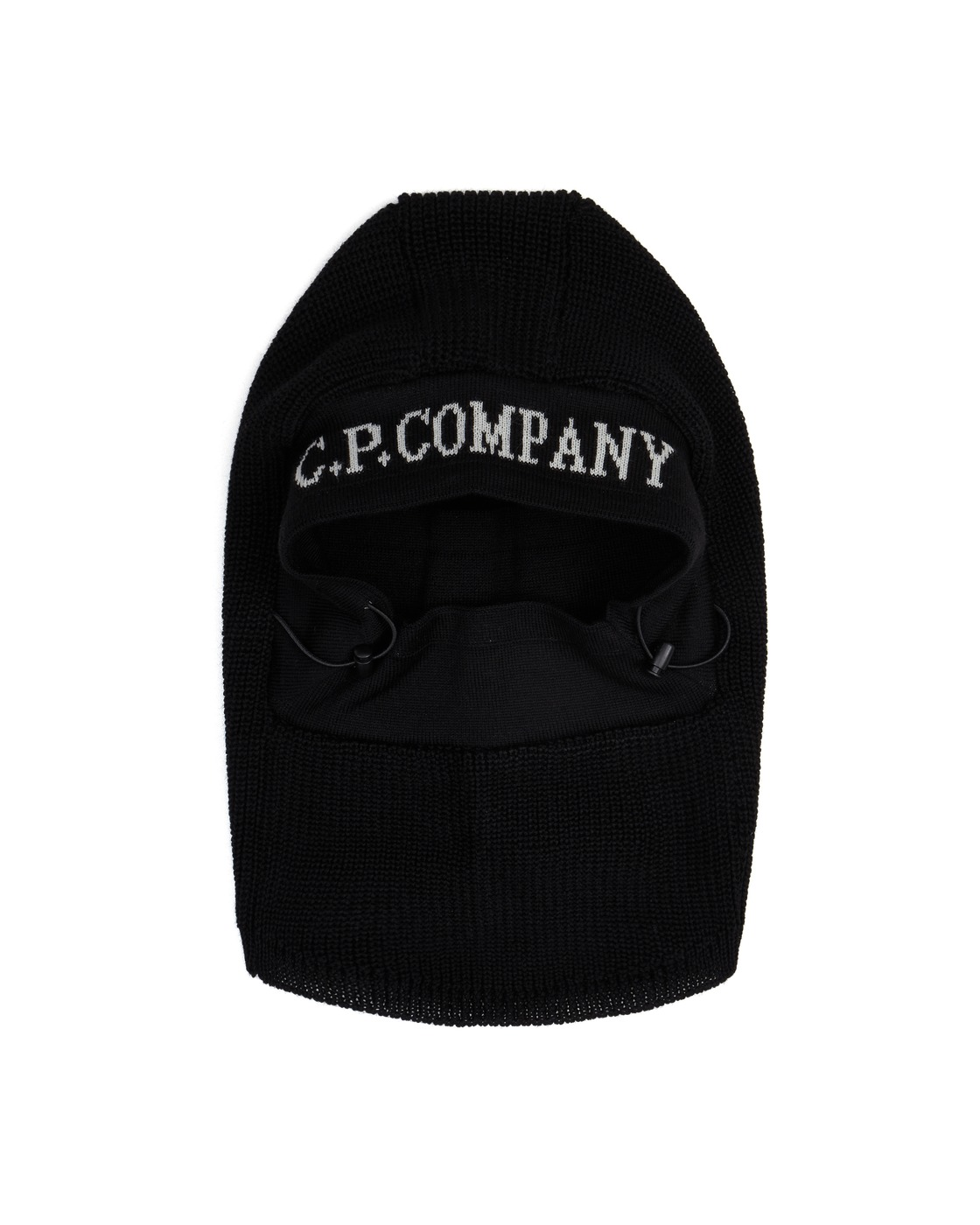 Photo: C.P. Company Ski Balaclava Black