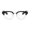 Oliver Peoples Black Cary Grant 2 Glasses