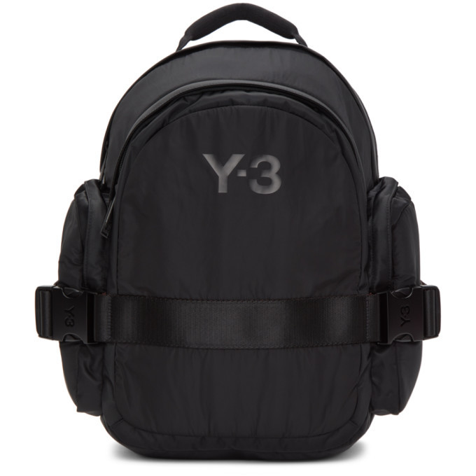 Photo: Y-3 Black CH2 Backpack
