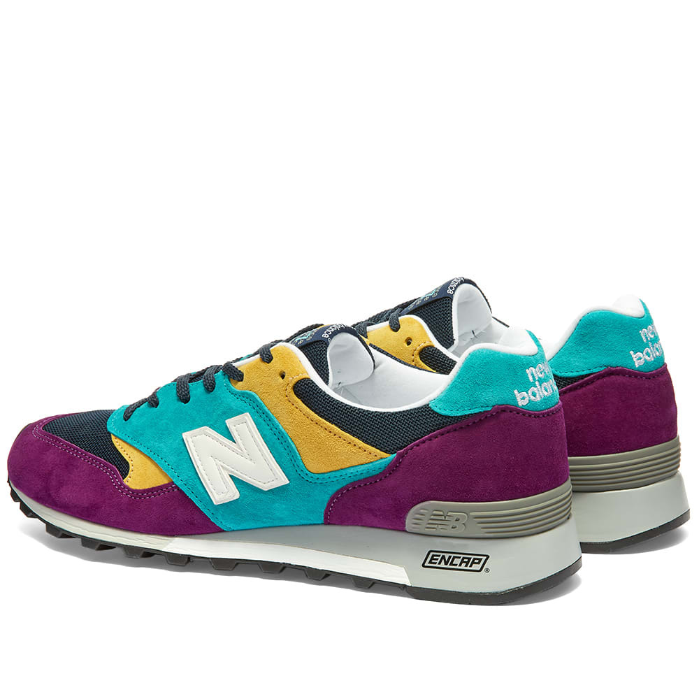New Balance M577LP - Made in England 'Recount'