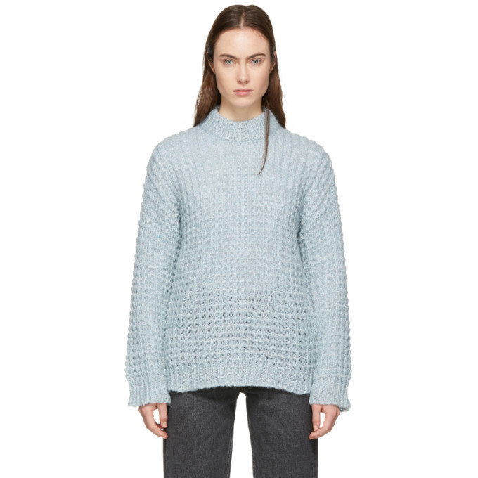 Photo: Won Hundred Blue Gisele Sweater