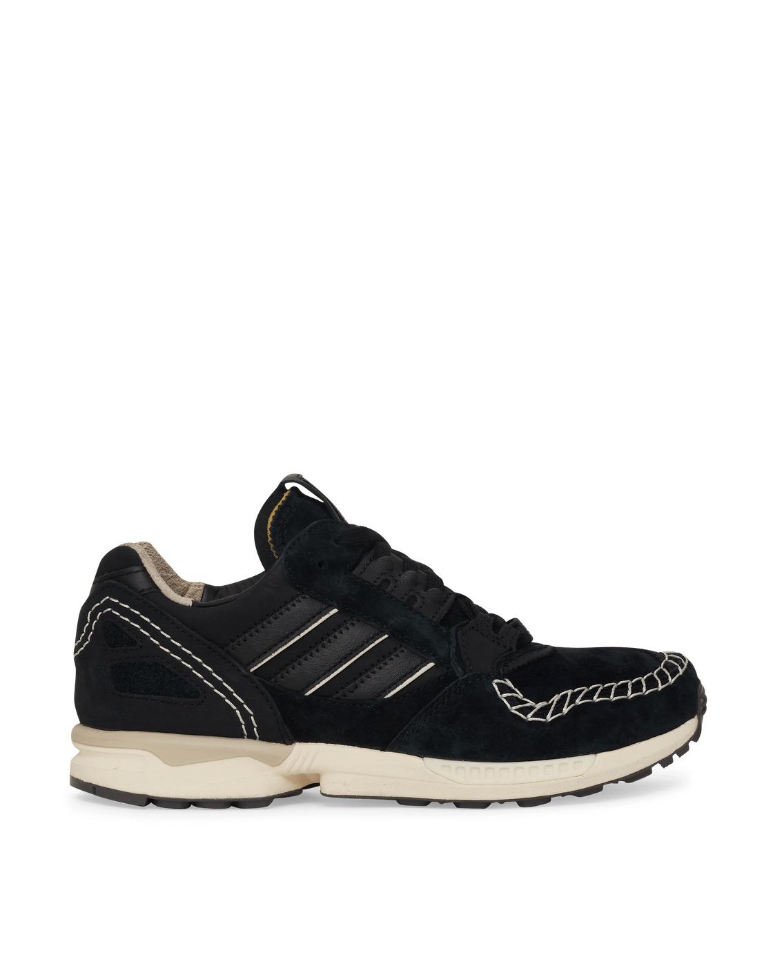 Adidas Originals Azx: Y   Yucatan Zx 9000 Moc Sneakers Core Black/Core Black