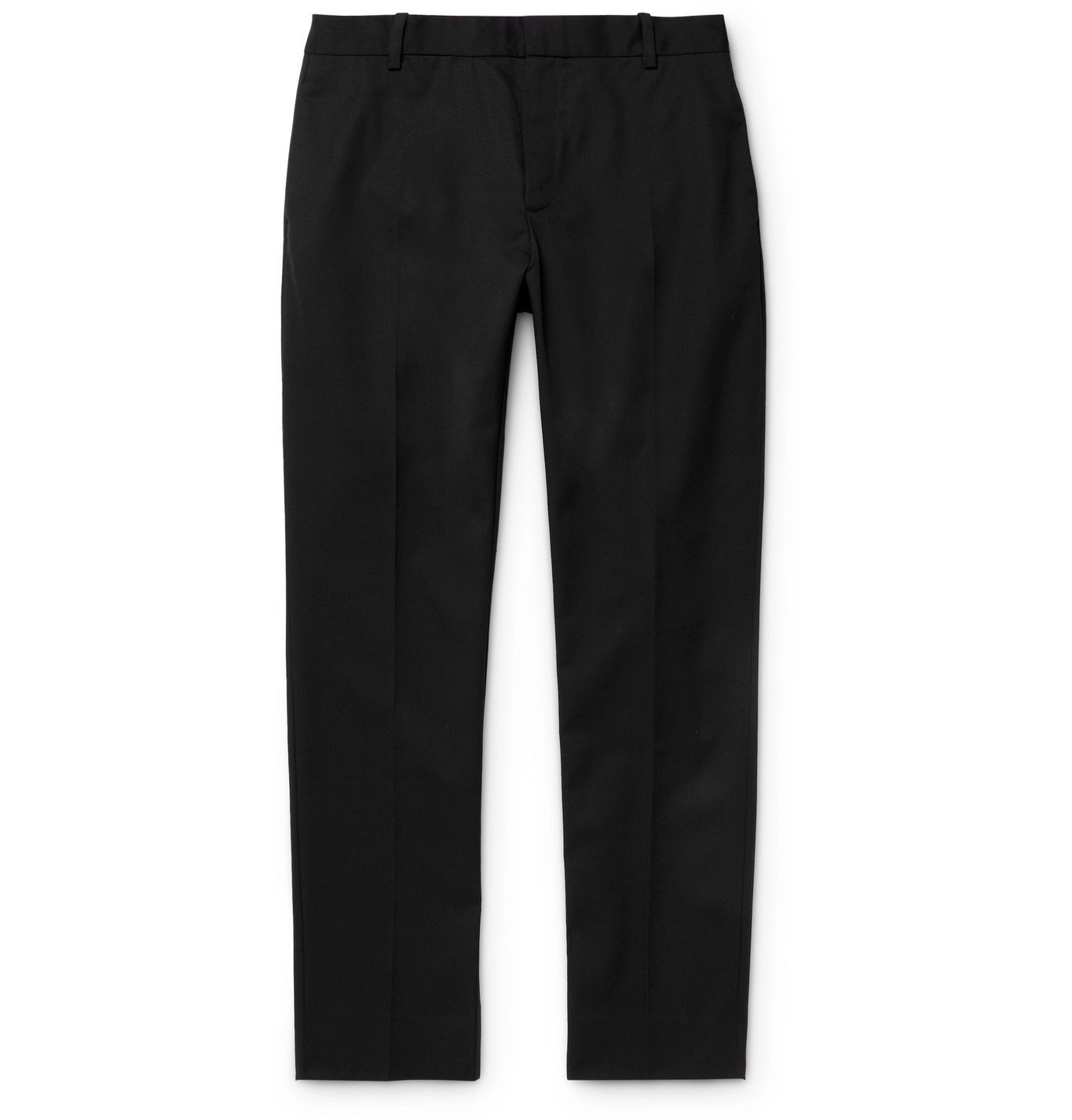 Photo: Wood Wood - Tristan Woven Trousers - Black